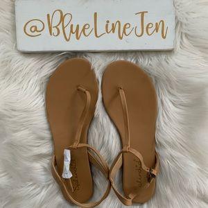 Splendid Sundae Flat Thong Sandals NWOT